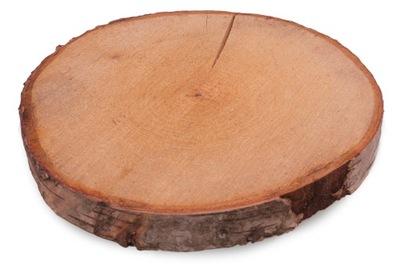 пластыри деревянные 20 -24 см Береза