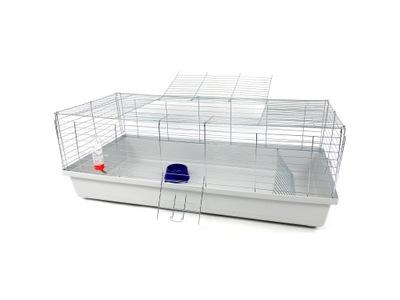 клетка для Кролика или Свинки 120см + подарки