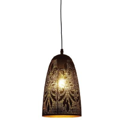stropné svietidlo prívesok žiarovka E27 koloniálnom štýle A H23