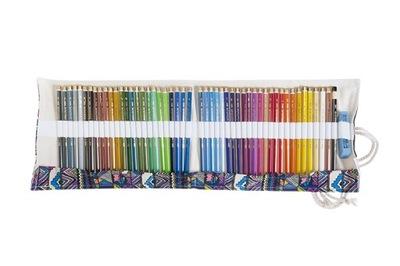 KOH-I-NOOR farebné ceruzky Polycolor 48 počet farebné puzdro