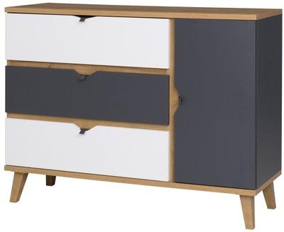 мебель MEMONE Mk1d3sz комод шкаф ящик 2цвет
