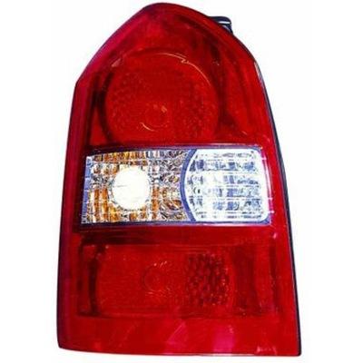 klosz lampy lewej tylnej hyundai tucson 2006 warszawa