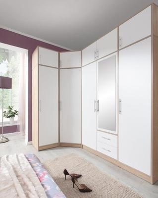 мебель SMART 2 гардероб Угловой комплект мебели шкаф