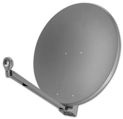 Antena Satelitarna Televes Aluminiowa 100cm Grafit