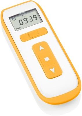 PEKNÝ DOMOV vzdialený PP_100 pre ECCO5 NiceHome žltá