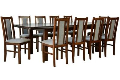Большой комплект ??? САЛОН стол 100 /300 и 10 стулья