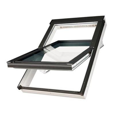 Okno strešných Okien FAKRO PTP-V U5 66x140