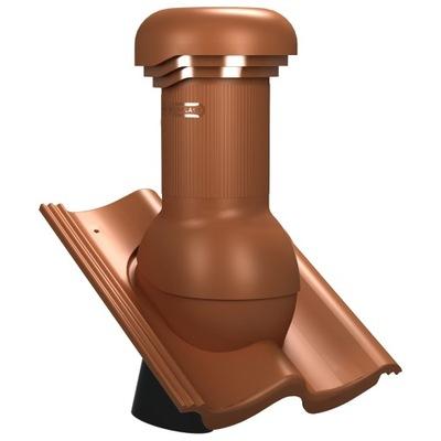 Ventilátor Pro DN 125 mm Euronit ke-S