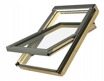 Окно-окна крыши FAKRO FTP-V U4 78x160