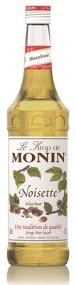 сироп вкусовой Monin Ореховая 700 мл ??? кофе