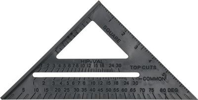 Угольник Столярный Строительный плотничный 180мм