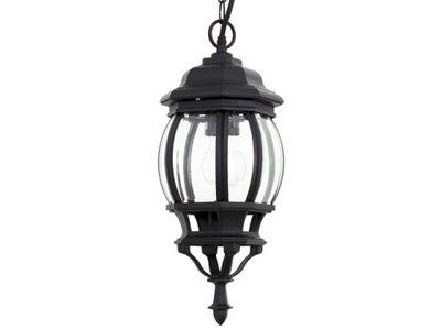 Lampa visí pod altánok, na balkóne IP44 E27 RAD36b