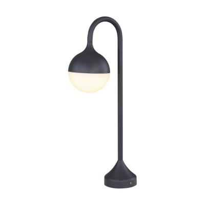 Pistil záhradné osvetlenie, 34591 ALMERÍA GLOBO IP44 LED