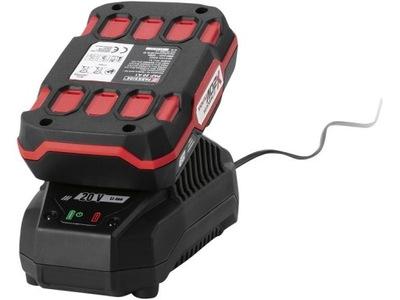 Nabíjačka pre Parkside vŕtať batérie 20V