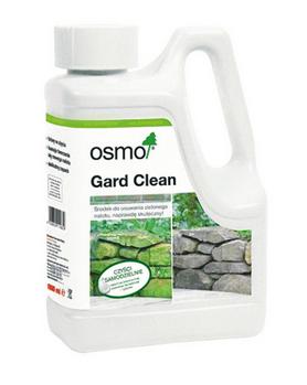 Nástroj pre odstránenie rias a machu OSMO terasa 1 L
