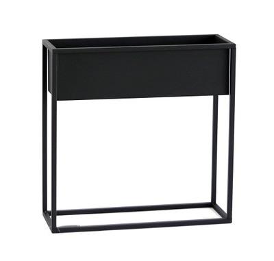 Клумба металлический Стенд 60x60 см коробка чердак