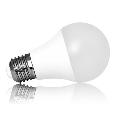 Лампа LED 2835 SMD E27 12ВТ=100ВТ A60 B .НЕЙТРАЛЬНАЯ