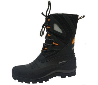 обувь зимние śniegowce Мужские Lautaret 44