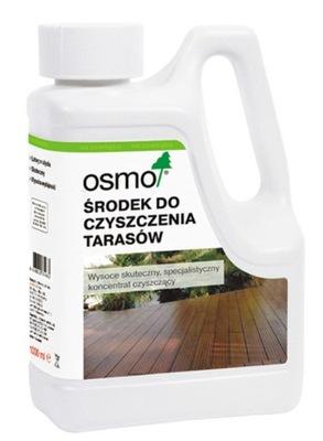 Nástroj na čistenie drevených terás OSMO 1 L