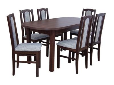 Овал стол ?????????? , стол ??? салон 6 стулья