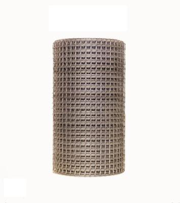 Zvárané pozinkované pletivo, 13x13xd1,4, b/1,0x5 m
