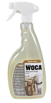 Woca prírodné mydlo sprej na pracovné dosky 0,75 L