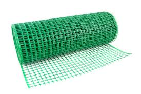 Сетка ЗАБОРНАЯ ПЛАСТИКОВАЯ зеленый Ноль ,6x50m ???