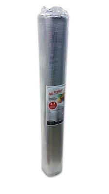 ZEME NA VYKUROVANIE a chrániť VONKAJŠIE Alu 2 mm