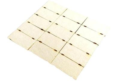 TT - Плиты дорожные бетонные 140 штук