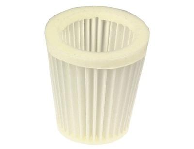 Priemyselný vysávač, príslušenstvo - Zložte filter pre GAS 18 V-LI a PAS 18 V-LI BOSCH
