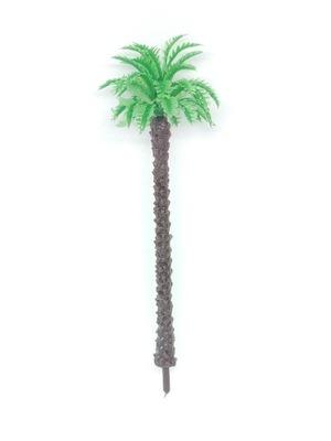 10 x-Пальма дерево на макет 90 мм 1 :87 H0 н. Н.