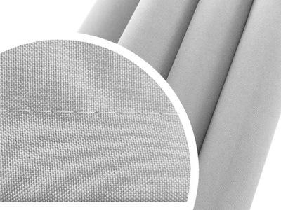 Ткань ШТОРЫ крупный МАТОВАЯ Материал 24 ЦВЕТА