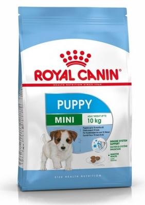 Royal Canin мини Щенок 8 кг