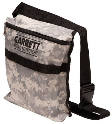 Гаретт сумка на находки CAMO - для детектора