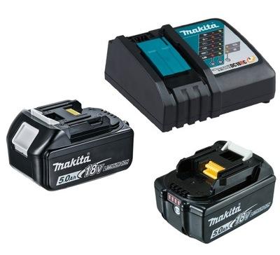 MAKITA ADP05 ADAPTER ŁADOWARKA USB 18V 14,4V BL HIT