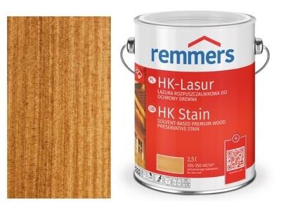 MODRÉ OCHRANNÉ dreva Remmers HK-Lasur 5L Teak