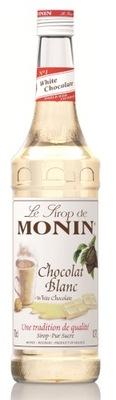 сироп вкусовой Monin белая Шоколад 700 мл ??? кофе