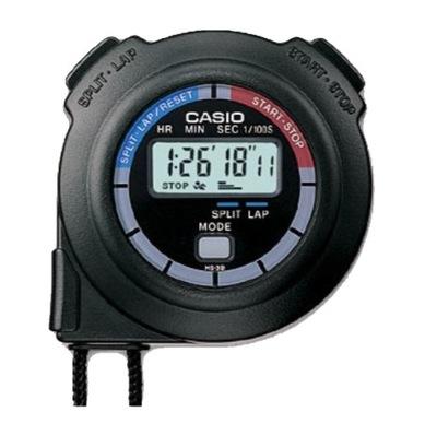 Oryginalny stoper Casio HS-3V pomiar do 10 godzin