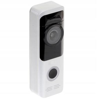 Камера FullHD LED IR колокольчик Домофон wi-fi