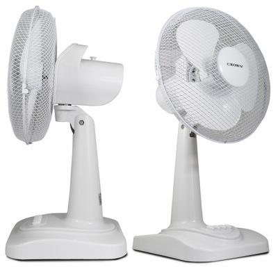 Вентилятор Вентилятор кухонный Домашний настольный Тихий