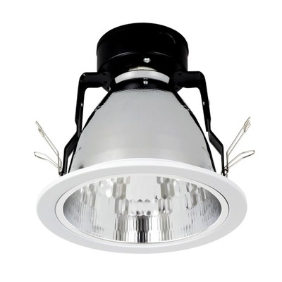 OPRAWA WPUSZCZANA DO LED DOWNLIGHT E27 230V -70%