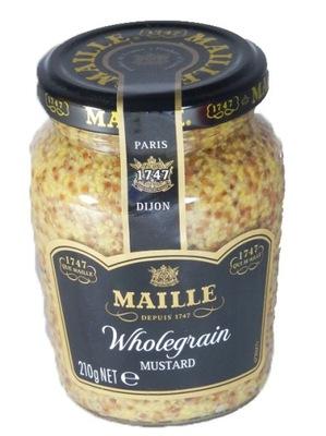 ГОРЧИЦА Maille Wholegrain Mustard STAROFRANCUSKA