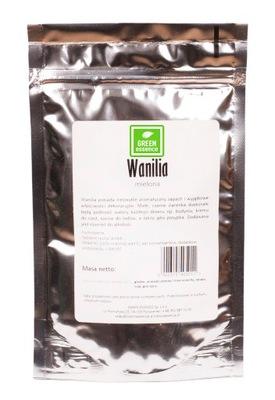 Ваниль молотая 20 1 качество красиво пахнет