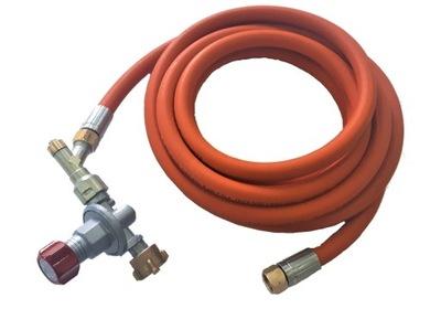10m kábel s vybavením pre horák dekarskiego