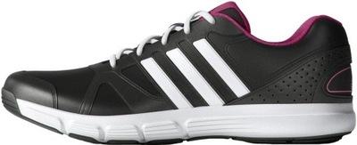 6016d850edc4 Buty Adidas Essential Star II M19918 r. 36 2 3