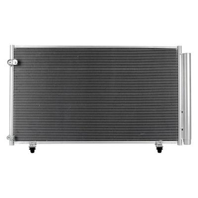 LEXUS RX 350 09 - радиатор КОНДИЦИОНЕРА конденсатор