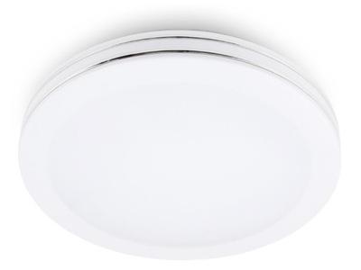 STROPNÉ svietidlo stropné svietidlo LED SVIETIDLO 24W IP44 SOLERO