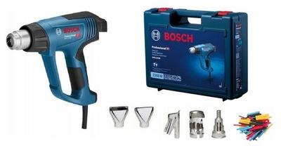 Bosch пистолет горячего воздуха GHG 23 -Шестьдесят шесть 2300 ВТ