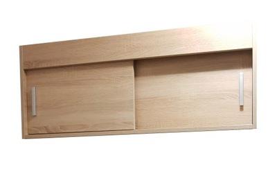 Надставка для шкафы ЭРИК 90 до 140 см - Высота 50cm