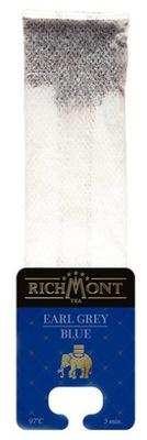 ??? черная Richmont Earl Grey Blue 10 штук